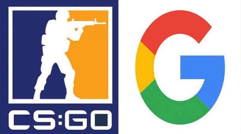 CSGO Google