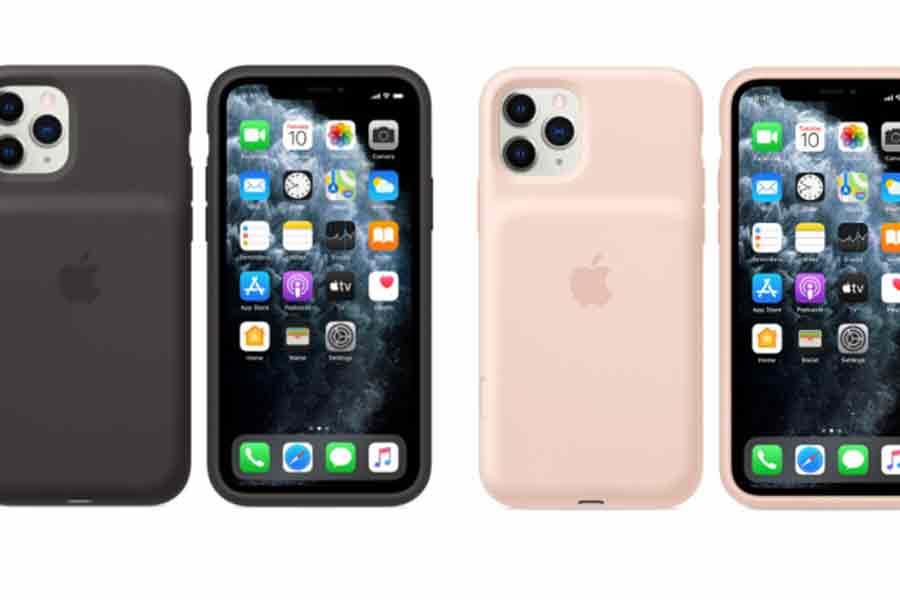 apple iphone 11 et 11 pro coques