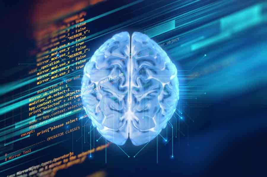 cerveau ia algorithme facebook