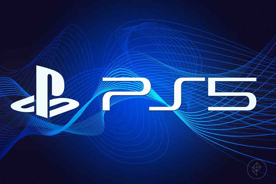 ps5 menu acceuil