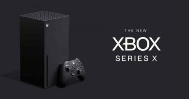 annonce Xbox