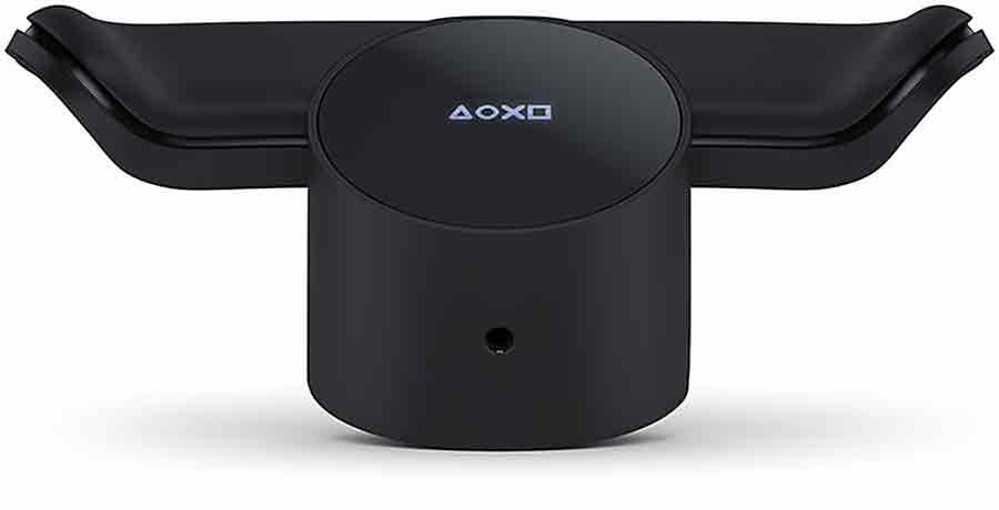 boutons arrière PlayStation