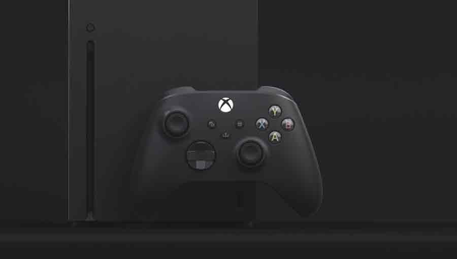 manette Xbox Serie X
