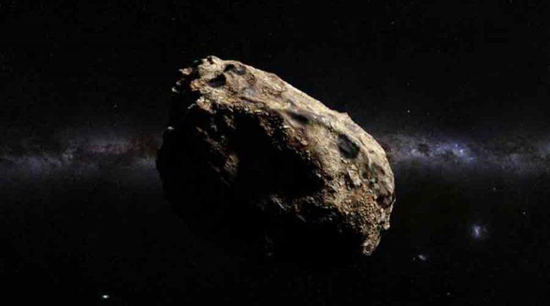 astéroïde ESA