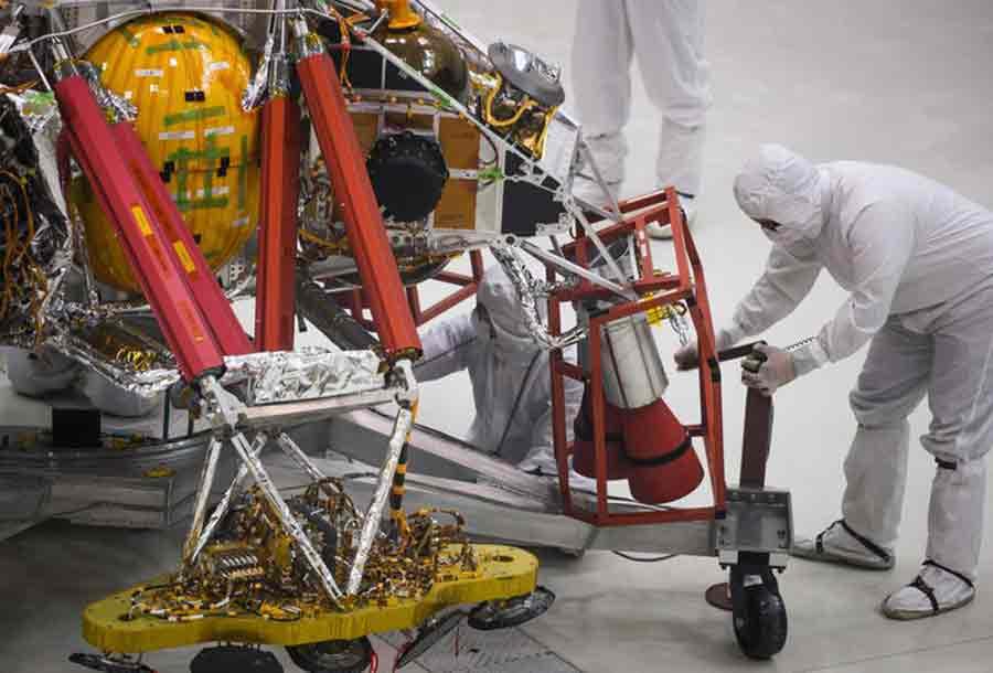 rover mars SuperCam