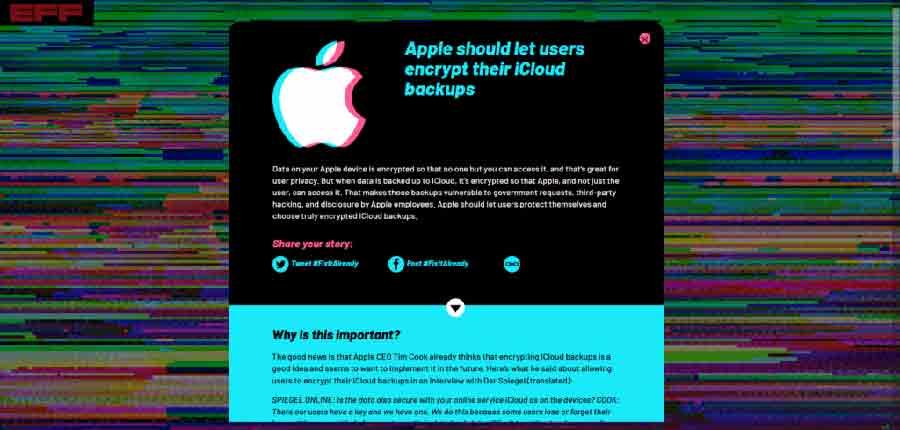 Apple Programme