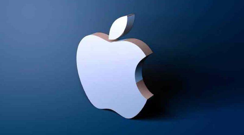 Apple Rumeur Iphone 12
