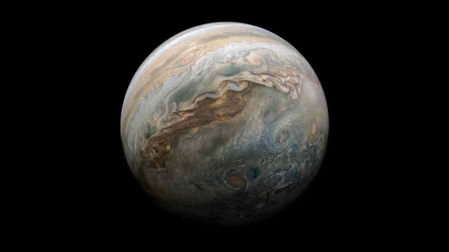 Voyage Jupiter