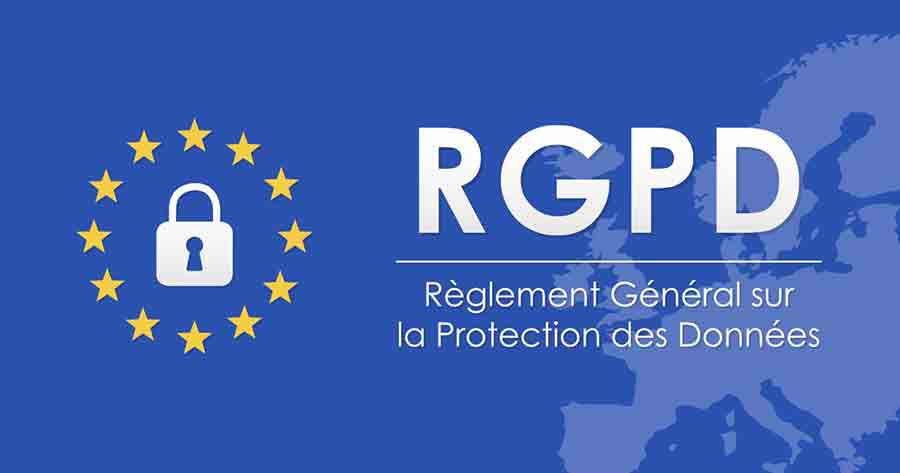 RGPD Union Européenne