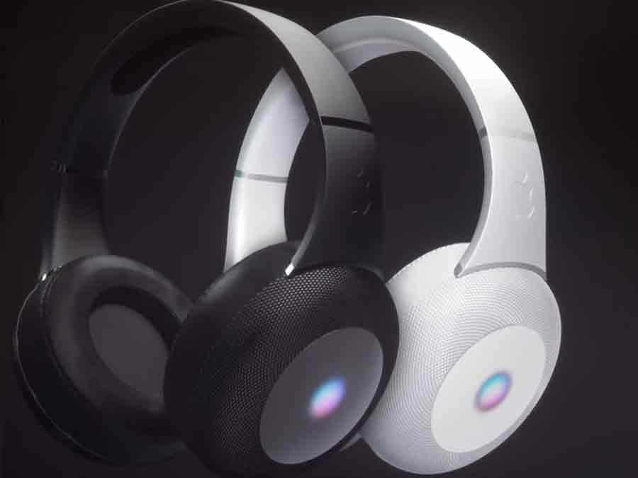 Apple casque Bluetooth