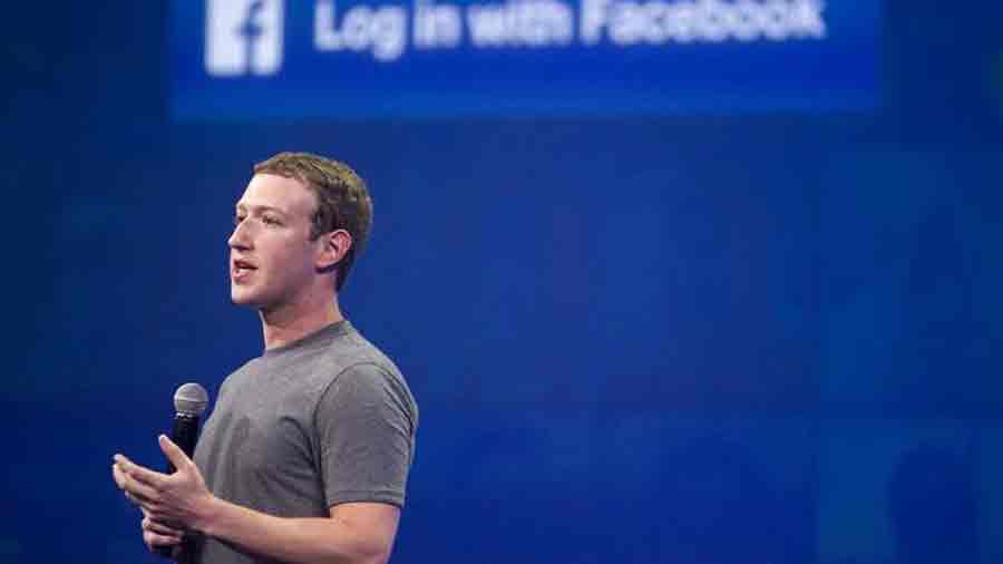 Facebook speech