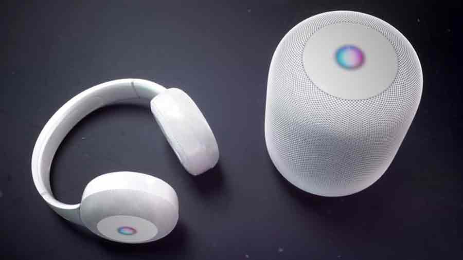 HomePod casque Bluetooth